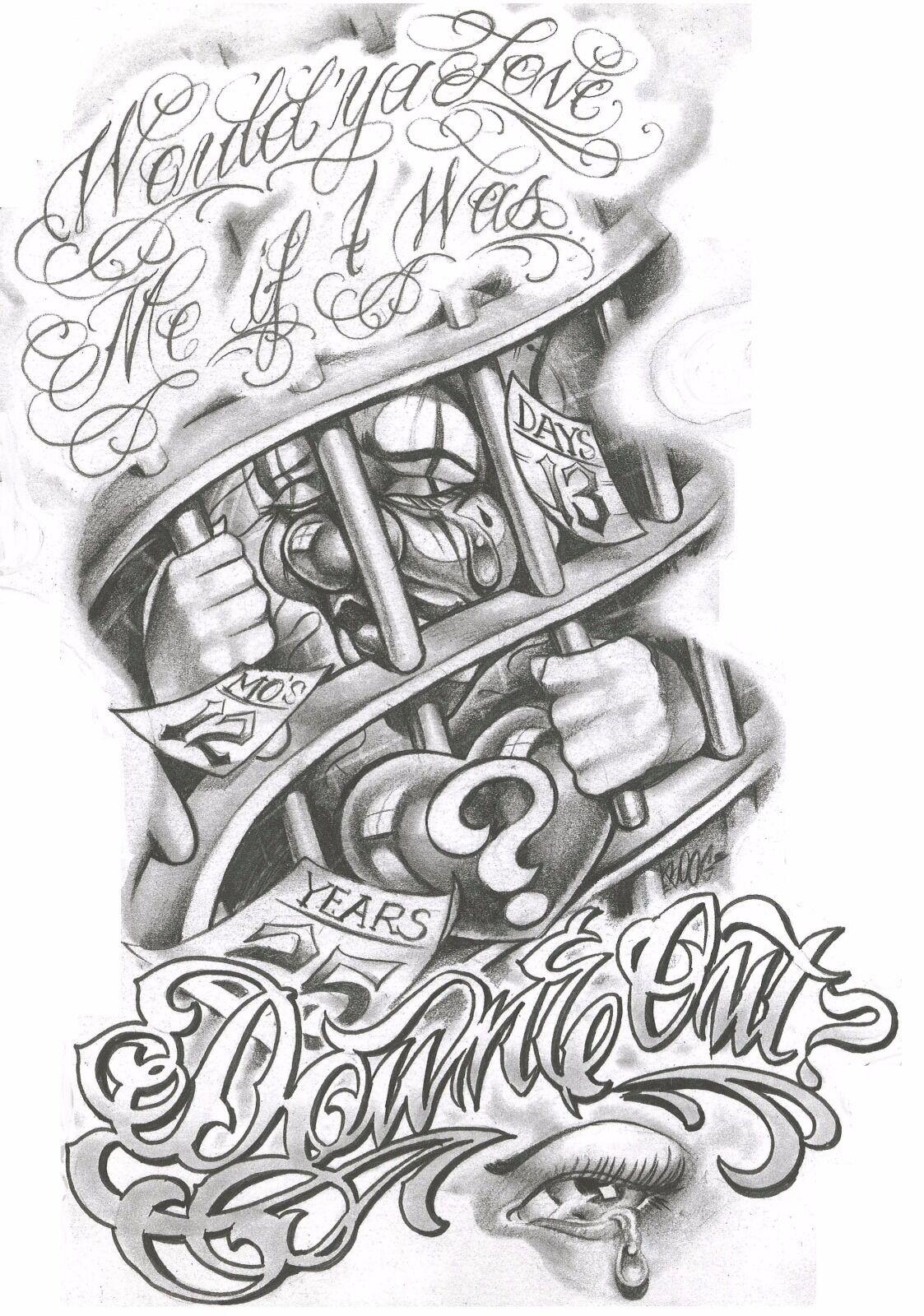 Aztec Tattoo Designs Free