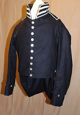 US Pattern 1813 Infantry Coatee - War of 1812, Red Stick War - Size 50