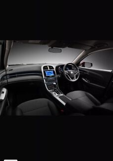 Holden Malibu CDX Avondale Heights Moonee Valley Preview