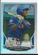 Jurickson Profar Bowman Chrome