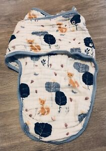 Aden & Anais Swaddle Sleep-sack