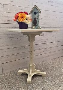 END TABLES/ACCENT TABLES