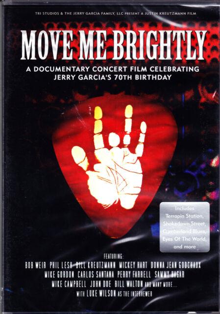 V/A move me brightly Remastered + 2 Bonus Tracks DVD NEU OVP/Sealed
