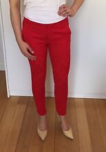 Zara trousers - size small Albert Park Port Phillip Preview