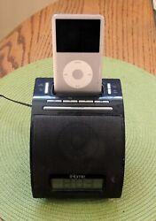 iHome iP11 iPod iPhone Docking Station Alarm Clock Speaker