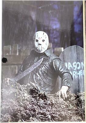 Ultimate Dream Sequence Jason Voorhees (Frida