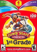 Jumpstart Advanced 1st Grade