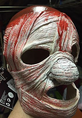 Slipknot Clown Mask And Suit Standard Size (44)](Slipknot Suits)