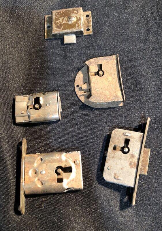 Antique Furniture Drawer and Door Locks