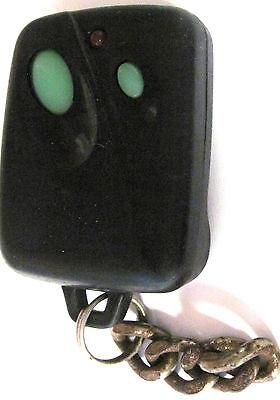 Keyless remote entry control Freedom 410 411 415 clicker fob starter w/ program