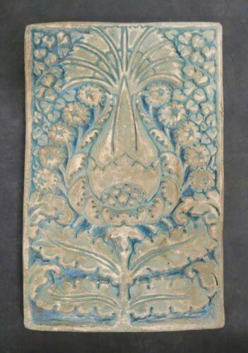 Batchelder California Thistle Tile Vintage