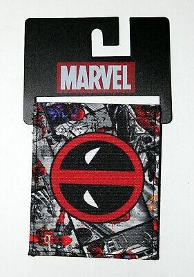 Deadpool Bifold Wallet by Bioworld