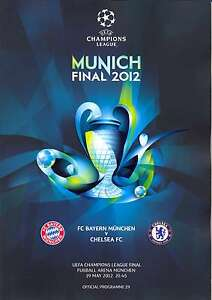 2012-UEFA-CHAMPIONS-LEAGUE-FINAL-CHELSEA-v-BAYERN-MUNICH-MINT-PROGRAMME