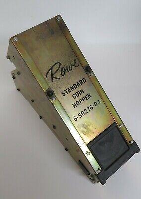 Refurbished Rowe Standard Coin Hopper For A Dollar Bill Changer - 65027604