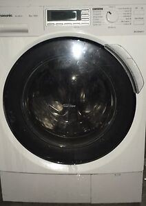 Panasonic 8kg Washing Machine Clear Island Waters Gold Coast City Preview