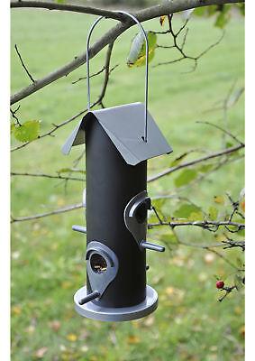 Vogelfutterstation Vogel Futterhaus Vogelhaus Futterstation Vögel Futterspender