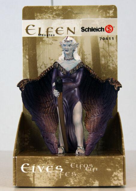 Schleich - 70411 - Elfen - Menatea