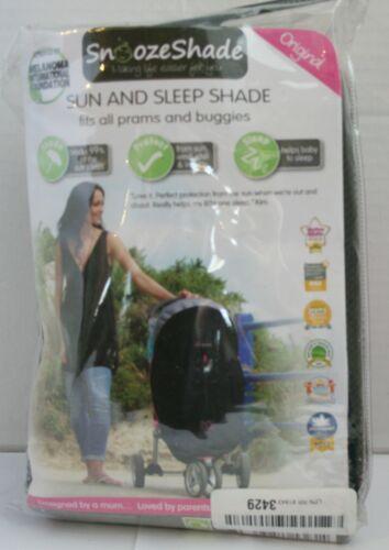 SnoozeShade Original Stroller Sun & Sleep Shade *Open Packaging*
