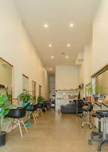Highly successful organic hair salon Brunswick East Moreland Area Preview