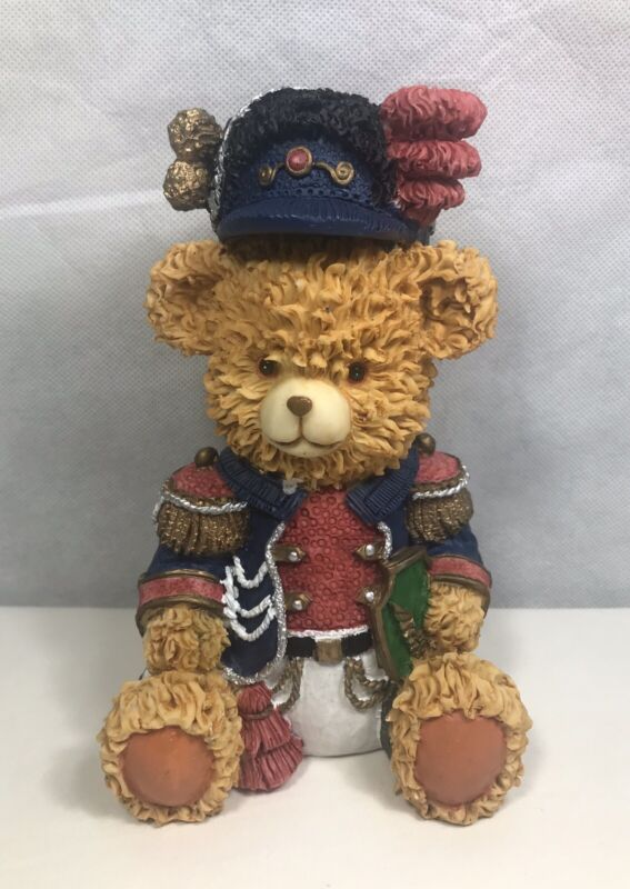 Original Vintage Treasury Toy Soldier - 85286 - ( 1997 ) Boxed New...