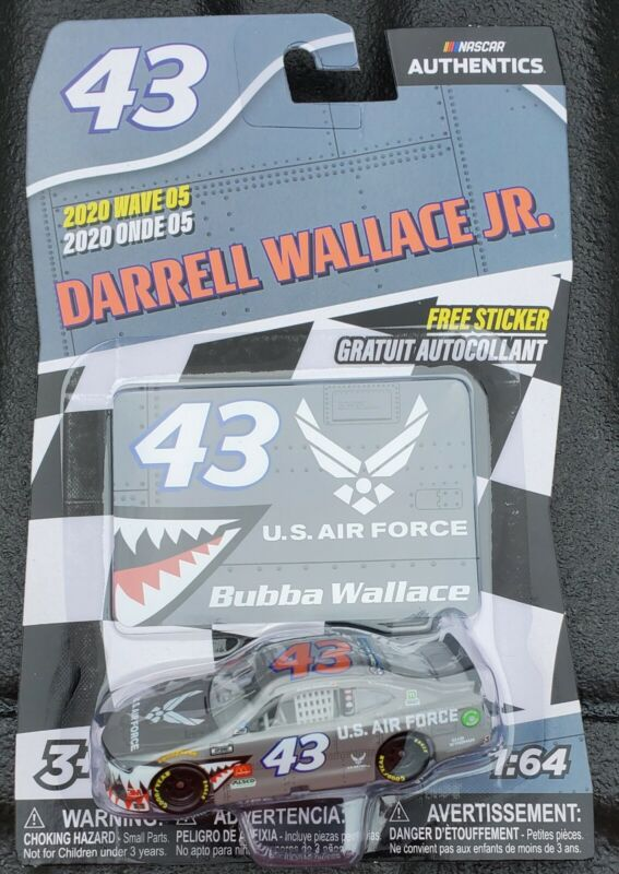 Darrell Wallace Jr Racing Card Checklist Find All The Panini Nascar Cards For This Driver
