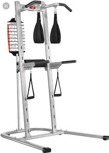 Wanted: Bow flex Body Tower