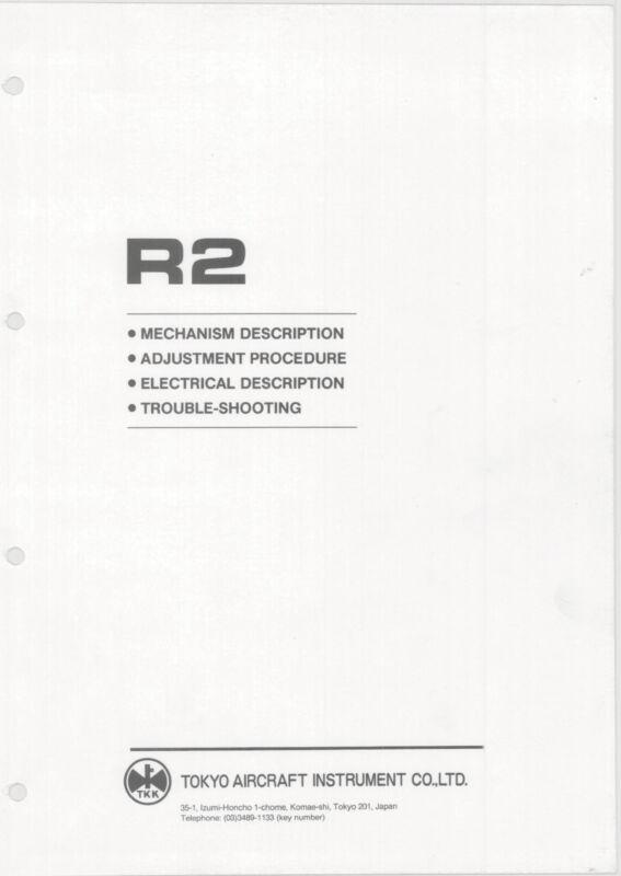 Toko R-2 Service Manual (pdf file)(011)