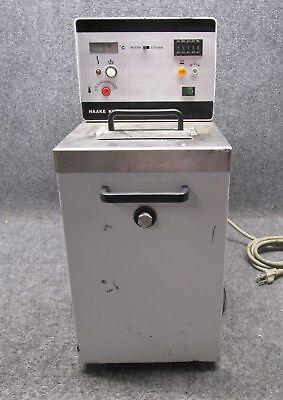 Haake Kt2 Stainless Steel Liquid Bath Circulator Temperature Controller Module