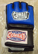 Combat Sports MMA Gloves