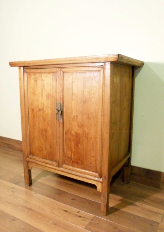 Antique Chinese Ming Cabinet/Sideboard (5650), Circa 1800-1849