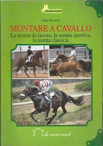 Nicolodi-Montare-a-Cavallo-Equitazione-1990-Demetra