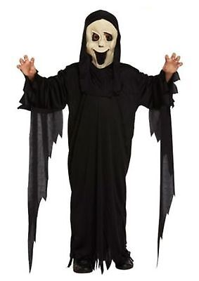st Scream Halloween Party Fancy Dress Costume Ages 4 - 12 (Halloween-kostüme Scream 4)