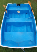 Fiberglass boat, tender,dinghy Bayview Pittwater Area Preview