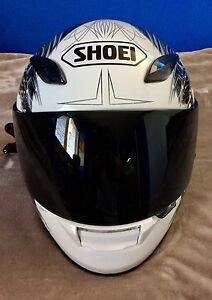 Shoei RF-1100 Motorcycle Helmet (XL)