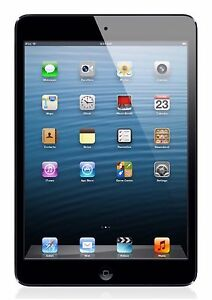 Apple iPad Mini 1st Gen Black Space Grey 32gb WiFi MD529C/A