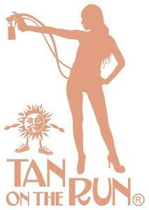 Mobile Spray Tanning Franchise Oakville