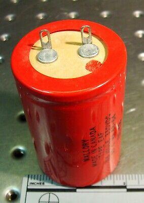 100pcs Nippon Photo Flash PH capacitor 320V115uf 320V 10x42mm