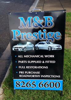 M&B Prestige Holden Hill Tea Tree Gully Area Preview