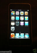 Used iPod Touch 2nd Generation