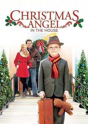 Christmas Angel in the House [DVD] ()