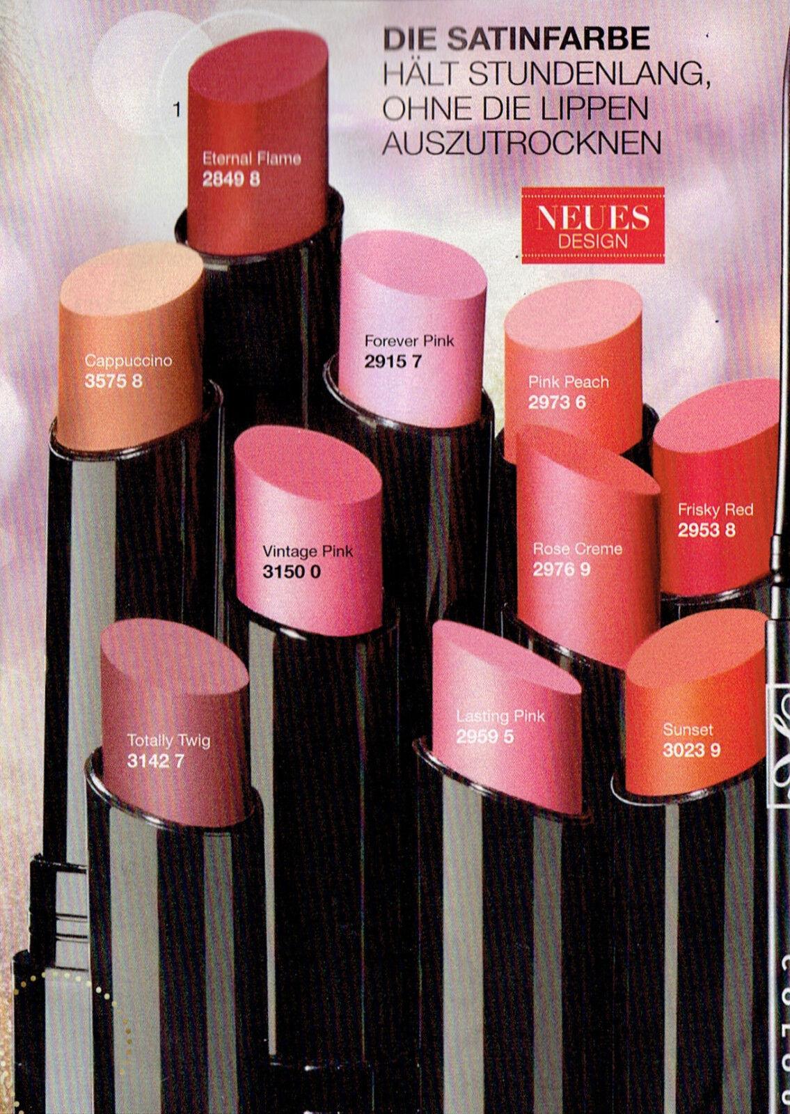 Avon True Colour Beauty Lippenstift