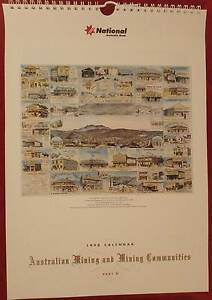 1998 Australian Mining & Mining Communities Part 2 MINT COND Greenwood Joondalup Area Preview