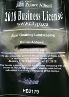 Abaz cleaning & landscaping
