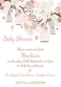 Buy Baby Shower Invitations for nice invitation design