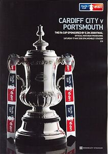 F-A-CUP-FINAL-2008-CARDIFF-v-PORTSMOUTH-MINT-PROGRAMME