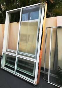 G James Sliding Windows, Good Condition Nerang Gold Coast West Preview