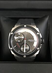 Like new RARE Alpina Avalanche Extreme watch