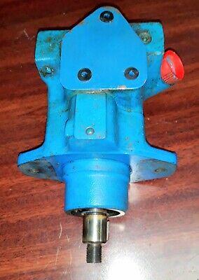 Vickers Eaton 385927 Hydraulic Vane Pump Vth42-40-35-10-no-r1-14 0.75 Shaft
