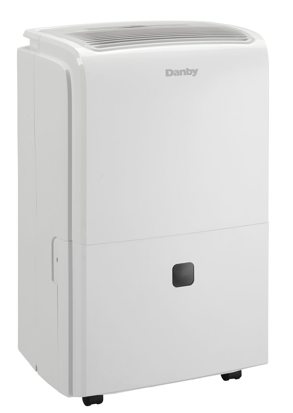 Danby 70 Pint Dehumidifier with Pump, Large, White