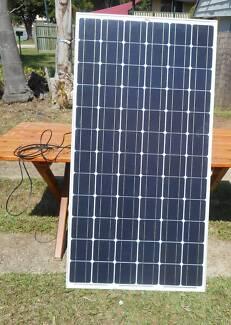 200 watt solar panel 12 volt only TRINA brand